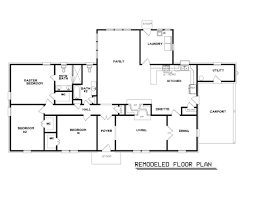 popular house plans fresh ranch addition floor plans remodel interior planning house