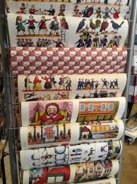 wrapping paper picture of daunt books london tripadvisor