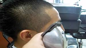 fade haircut top men haircuts