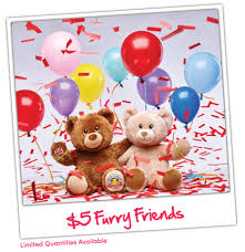 build a teddy national teddy day at build a family calgary