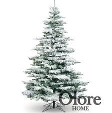 tree noble fir artificial tree artificial