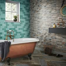 wood effect split face tiles a new trend walls and floors