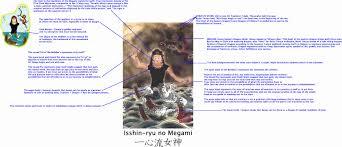 symbolizes meaning symbolism in isshinryu karate