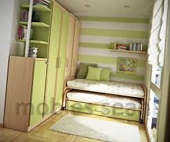 Space Saving Bedroom Furniture For Small Rooms Tiny House Solutions - Ideas for space saving in small bedroom