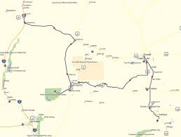 Alamogordo New Mexico Map by Trip Update From Carlsbad New Mexico Don Moe U0027s Travel Website