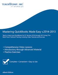 quickbooks training tutorial free online