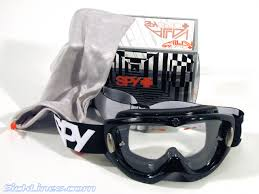 spy motocross goggles spy alloy mx goggle review sick lines u2013 mountain bike reviews