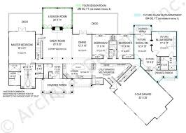 house plans with separate apartment house plans with inlaw quarters best of emejing detached in