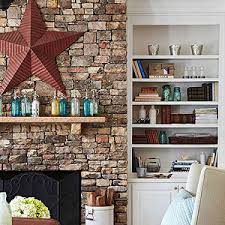 Mantel Ideas For Fireplace by Rustic Mantel