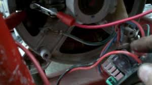 electric generator repair how to diagnose a generator that is