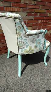 Mint Green Accent Chair Floral And Mint Accent Chair