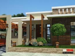 house design modern bungalow modern house plans bungalow single storey california contemporary
