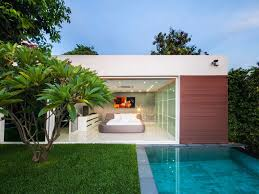 modern villa with pool lena pattaya pattaya rentbyowner com