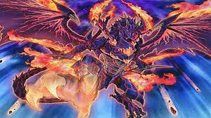 yu gi oh best red eyes burn deck profile feat team