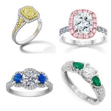 engagement ring designers frost yourself top 9 spring engagement ring trends diary of a