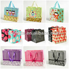 Indian Wedding Gift 2017 Creative Paper Gift Bags Purple Indian Wedding Gift Bags