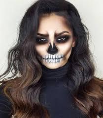 Sugar Skull Halloween Costumes 50 Pretty Halloween Makeup Ideas U2014minimal Costume Required Pretty