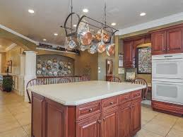 High Ceiling Kitchen by Country Kitchen With High Ceiling U0026 Limestone Counters In Ogden