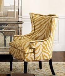 Home Interior Tiger Picture Tiger Print Chair Foter
