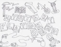 mystery playground august 2015