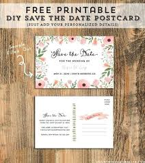 one page wedding invitations templates free wedding program