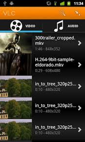 vlc media player for android vlc media player for android file extensions
