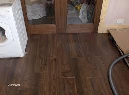 Laminate Flooring For Kitchen Kitchen Flooring Cement Tile Laminate For Field Arabesque Black