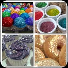 ediable glitter how to make edible glitter partysuppliesnow au