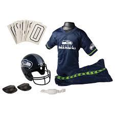 Halloween Football Costumes Seattle Seahawks Youth Uniforms Seattle Seahawks Halloween