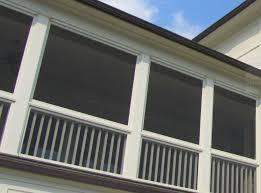 screen porch panels jlc online forums