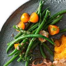 cuisine haricot vert haricot vert salad family circle