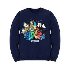 63 disney sweaters 2012 disneyland crewneck sweatshirt from