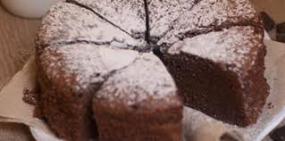 recette de cuisine de nos grand mere le gâteau au chocolat de ma grand mère facile et pas cher recette