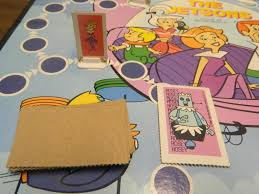 the jetsons the jetsons game board game review and rules geeky hobbies