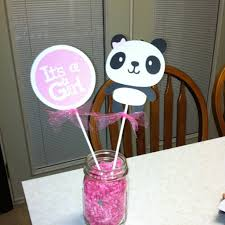 Precious Moments Baby Shower Decorations Panda Baby Shower Ideas Baby Ideas