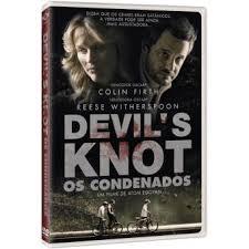 Os Condenados - devil s knot os condenados atom egoyan colin firth reese