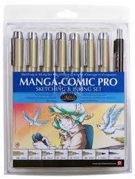 sakura pigma micron pens single and sets at guiry u0027s color source
