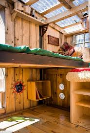 Micro Homes Interior Eco Friendly Micro Houses Made From Household Junk Interior Design