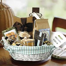 Breakfast Gift Baskets Christmas Radiance Breakfast Gift Baskets