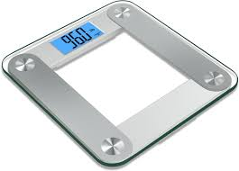 high accuracy plus digital bathroom scale with 3 6 inch large dual