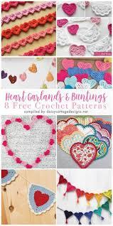 Hearts And Stars Kitchen Collection Best 25 Free Crochet Heart Patterns Ideas On Pinterest Crochet