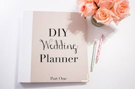 to be wedding planner diy wedding planner part one tay meets world