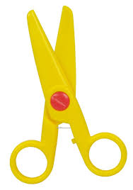 child clipart scissors pencil and in color child clipart scissors