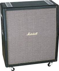 Marshall 412 Cabinet Marshall 1960tv Long U0026 Mcquade Musical Instruments