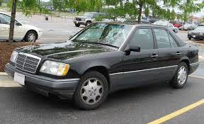 mercedes w 124 mercedes w124 the about cars