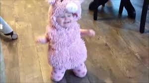 Halloween Costumes Pig Knee Hopping Baby Piggy Halloween Costume Funny Cute
