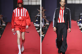 Brandname News Collections Fashion Shows by The Five Best Collections From Seoul Fashion Week Spring Summer 2018