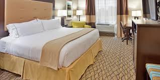 holiday inn express u0026 suites st joseph hotel by ihg