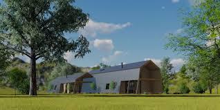 ecokit the sustainable diy kit house ecokit