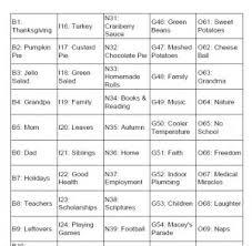 diy bingo generator create your own personalized bingo cards